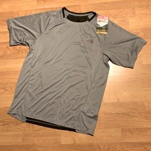 NWT The North Face Better Than Naked T-Shirt, M